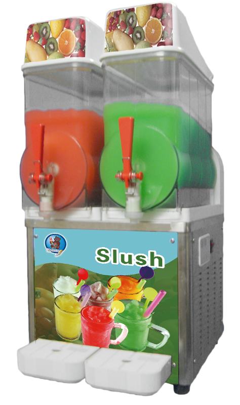 slush puppy machine