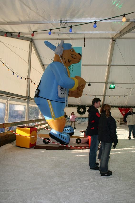 skater beer opblaasbaar