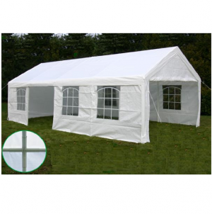 PARTY TENT 8X4