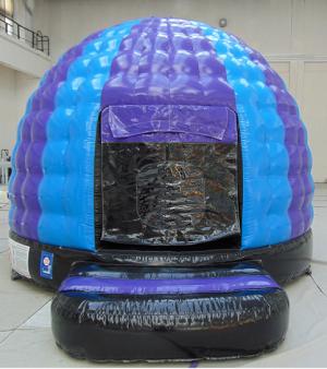 springkussen disco dome