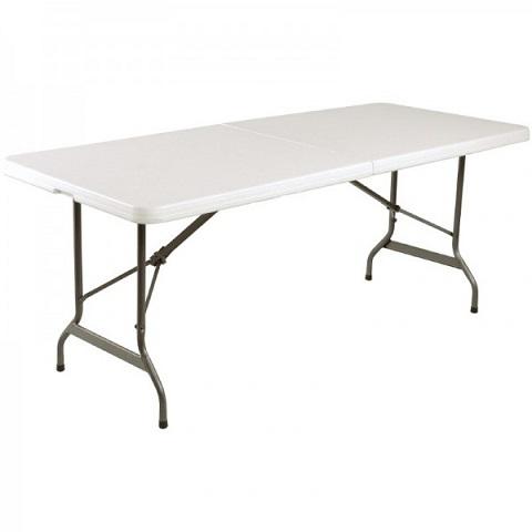 wit tafel