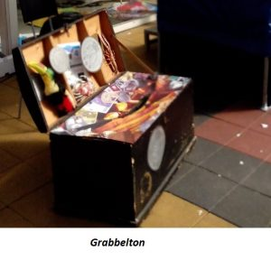 grabbelton