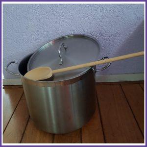kook ketels