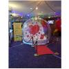 show globe Valentijn