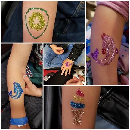 Tattoo Huren